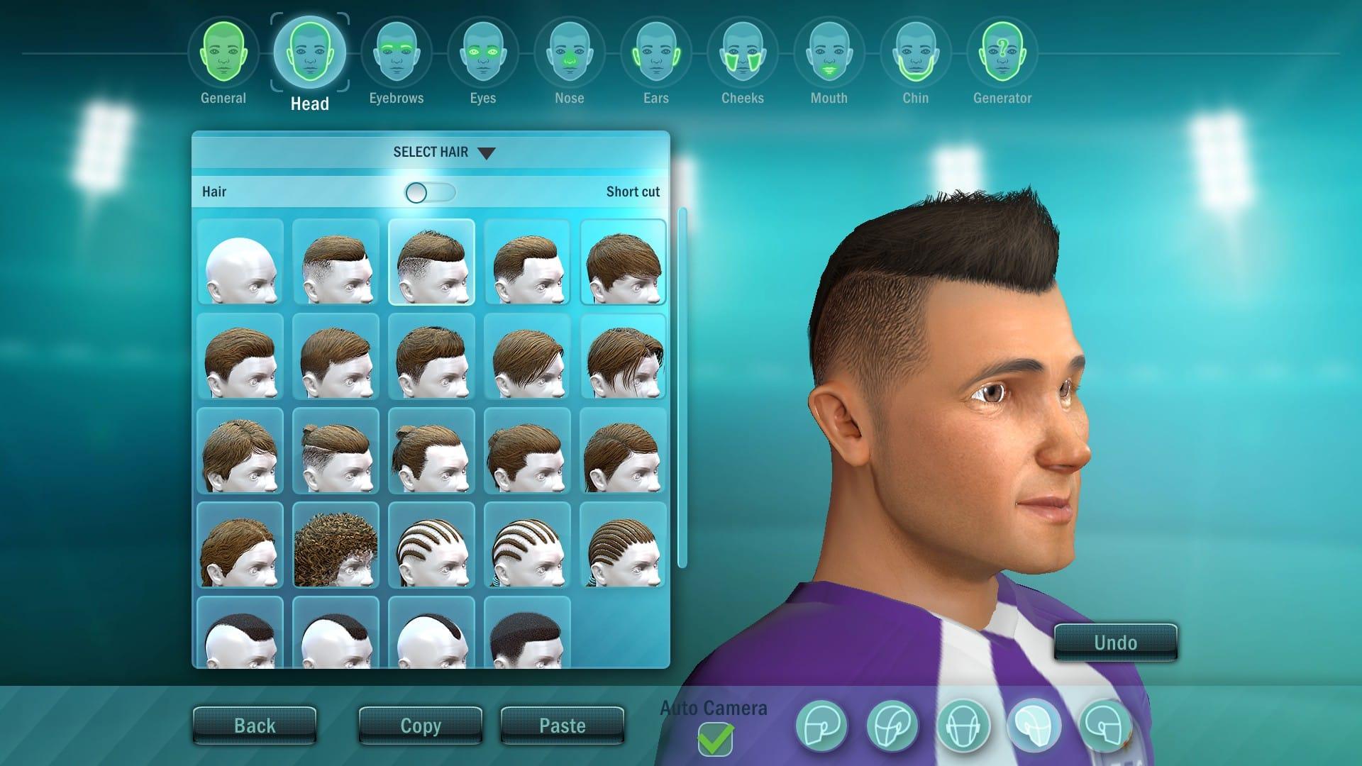 Football Tactics screenshot